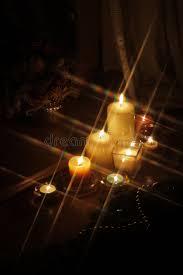candele scintillanti candele scintillanti di natale 1 immagine stock immagine di