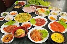koreanische küche koreanische küche lizenzfreies stockbild bild 27820196