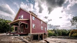 Barn Style by Simple Barn Style House Plans Youtube