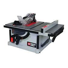 Hitachi C10fr Table Saw Porter Cable Table Saw U2013 Medicaldigest Co