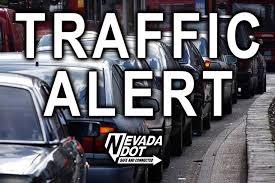 Las Vegas Traffic Map News Releases Nevada Department Of Transportation