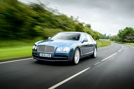 bentley silver wings concept 2015 bentley flying spur v8 first drive motor trend
