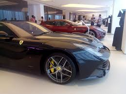 maserati malaysia motoring malaysia naza italia opens its newly revamped showroom