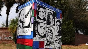 lawbreakers key art 5k wallpapers pine hills hopes street art program paints brighter image