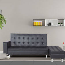 Sectional Sofa Beds by Sectional Sofa Bed Ebay