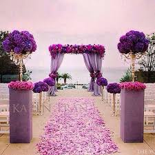 best 25 purple wedding decorations ideas on purple