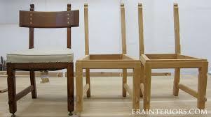 Custom Upholstered Dining Chairs Custom Dining Chairs And Custom Upholstered Dining Chairs Art Deco