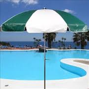 Vinyl Patio Umbrella Frankford Umbrellas Heavy Vinyl Fabric Patio Wms Aquatics