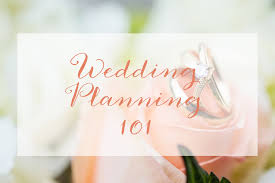 gray wedding planning 101