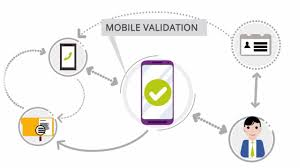 mobile validation experian