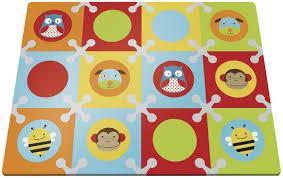 Kids Jungle Rug by Hello Wonderful 8 Imaginative Playmats