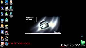 how to install vary 32 bit and 64 bit 3d max 2011 youtube