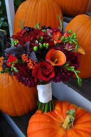 fall bridal bouquets 30 fall wedding bouquets 30th weddings and wedding