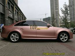 rose gold car topvinylwrap topvinylwrap twitter