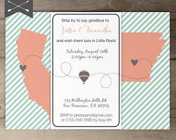 going away invitations theruntime