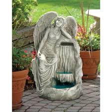 29 best fountains images on statue and figurine
