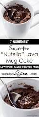 best 25 nutella mug cake ideas on pinterest easy chocolate mug