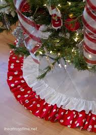 281 best christmas tree skirts images on pinterest christmas