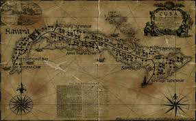 Pirates Map Image Cuba Jpg Age Of Pirates Wiki Fandom Powered By Wikia