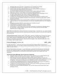 Technical Recruiter Sample Resume by Walden Recruiting Sample Resume Makeover Cc License No Derivs