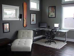 home design home office decorating ideas for men tv above
