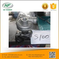 china deutz turbo schwitzer bf4m2011 turbo diesel 04281466