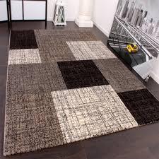 teppiche design designer teppich grau meliert design teppiche