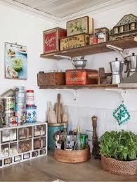 Interior Design Of Kitchens Simple Reuse Glass Jars So You Can Buy Spices And Ingredients In