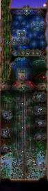 All Items Map Terraria 42 Best Terraria House Ideas To Build Images On Pinterest