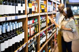 saturday could be utah liquor stores busiest day kuer 90 1