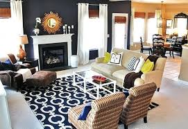 Living Room Modern Rugs How To Place Area Rugs In A Living Room Living Room Rugs 5 Living