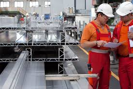 what to look for in aluminum profile manufacturers before hiring them