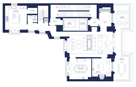 New York Condo Floor Plans by Condos For Sale In New York 1110 Park Ave