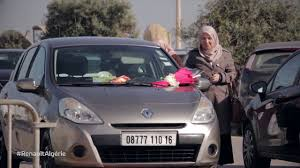 renault algerie 8 mars renault algérie offre une belle surprise aux femmes youtube