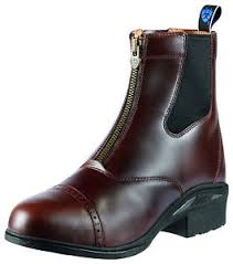 s quantum boots ariat s quantum pro vx boots waxed chocolate
