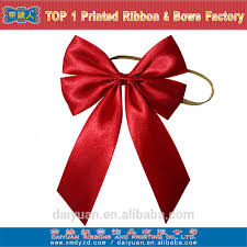 ribbon bow ribbon bow with elastic loop ribbon bow with elastic loop