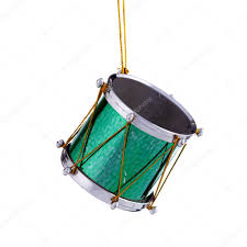 green drum ornament stock photo mkm3 6079365