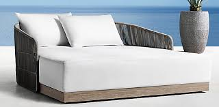 Outdoor Sofa Bed Daybeds Rh