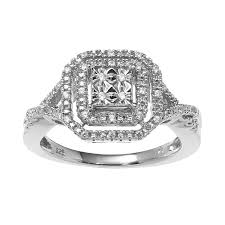 engagement rings kohl s 30 best engagement rings for every budget thefashionspot