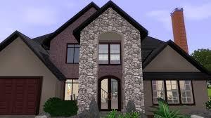 mod the sims utah luxury house
