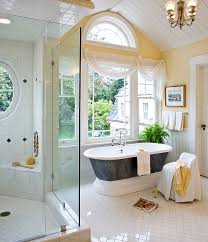 How To Turn Your Bathroom Into A Spa Retreat - bathroom trends freestanding bathtubs bring home the spa retreat