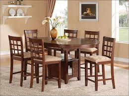 kitchen kitchen island table round dining table set for 6 people