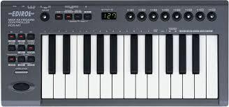 roland pcr m1 usb midi keyboard controller
