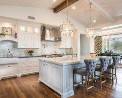gray kitchen backsplash ideas houzz