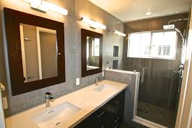 Shower Designs Bathroom Contemporary With Tile Recessed Medicine - Recessed medicine cabinet contemporary