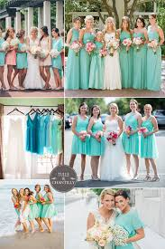 top 10 colors for spring summer bridesmaid dresses 2015 tulle