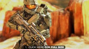 chief halo 4 hd wallpaper