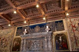 Homeschooling Hearst Castle A Medieval Museum For Short Attention - Hearst castle dining room