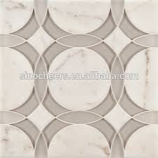 kmt waterjet marble floor patterns waterjet granite floor tiles