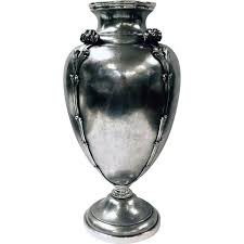Silver Vase 11 Best Antique Silver Vases Images On Pinterest Antique Silver